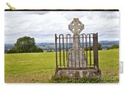 Hill Of Tara Carry-all Pouch