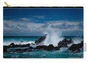 Hookipa Maui North Shore Hawaii Carry-all Pouch