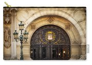 Hotel De Ville Carry-all Pouch