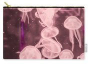 Jelly Fish Carry-all Pouch