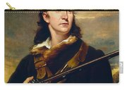 John James Audubon Carry-all Pouch