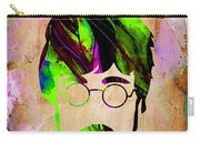 John Lennon Collection Carry-all Pouch