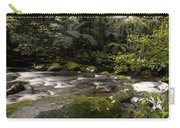 Jungle Stream Carry-all Pouch