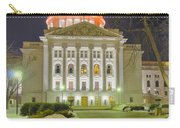 Madison Capitol Carry-all Pouch by Steven Ralser