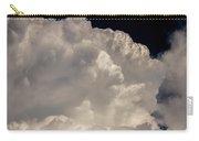Nebraska Storm Cells A Brewin Carry-all Pouch