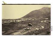 Nevada Virginia City Carry-all Pouch