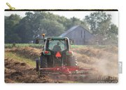 Raking Hay Carry-all Pouch