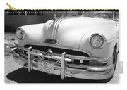 Route 66 - Classic Car Carry-all Pouch by Frank Romeo