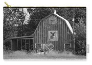 Route 66 - Mule Trading Post Carry-all Pouch