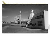 Route 66 - Tucumcari New Mexico Carry-all Pouch