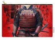 Shiba Inu Art Canvas Print Carry-all Pouch