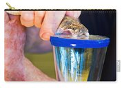Snake Venom Extraction Carry-all Pouch