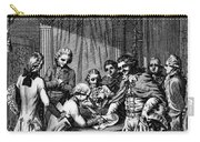 Treaty Of Paris, 1783 Carry-all Pouch