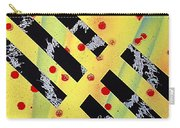 Untitled Carry-all Pouch by Tanya Hamell
