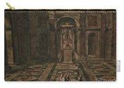 Vatican Art Carry-all Pouch