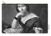 Victoria (1819-1901) Carry-all Pouch