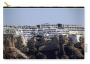 Views From Santorini Greece Carry-all Pouch