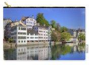 Zurich Carry-all Pouch