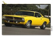 '70 Hemi 'cuda Carry-all Pouch
