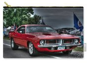 72 Cuda Carry-all Pouch