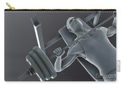 Exercise Workout Carry-all Pouch