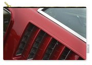 Mustang Fastback Detail Carry-all Pouch