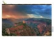749220321 North Rim Grand Canyon Arizona Carry-all Pouch