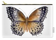 77 Cethosia Butterfly Carry-all Pouch by Amy Kirkpatrick