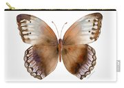 79 Jungle Queen Butterfly Carry-all Pouch by Amy Kirkpatrick