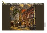7th Avenue Carry-all Pouch by Marvin Spates
