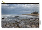 Bamburgh Castle Carry-all Pouch