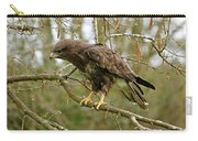 Buse Variable Buteo Buteo Carry-all Pouch