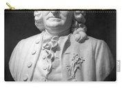 Carolus Linnaeus (1707-1778) Carry-all Pouch