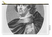 Edward I (1239-1307) Carry-all Pouch