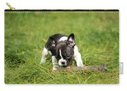 French Bulldoggs Carry-all Pouch