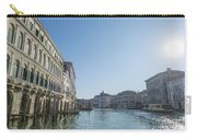 Gran Canal Carry-all Pouch