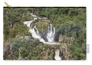 Iquazu Falls - South America Carry-all Pouch