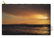 Isle Of Wight Carry-all Pouch