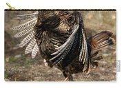 Jake Eastern Wild Turkey Carry-all Pouch