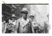 John Philip Sousa (1854-1932) Carry-all Pouch