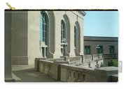 Joliet Union Station Carry-all Pouch
