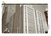 Minneapolis Skyscrapers Carry-all Pouch