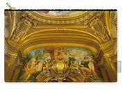 Palais Garnier Interior Carry-all Pouch