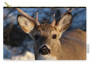 Stag Carry-all Pouch