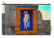 The Palaestra - Apollo Sanctuary Carry-all Pouch