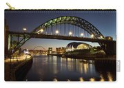 Tyne Bridge Carry-all Pouch