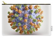 West Nile Virus Carry-all Pouch