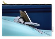 57 Chevy Detail Carry-all Pouch