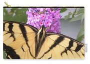 #859 D480 Swallowtail 2010.jpg Carry-all Pouch