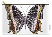 88 Castor Butterfly Carry-all Pouch by Amy Kirkpatrick